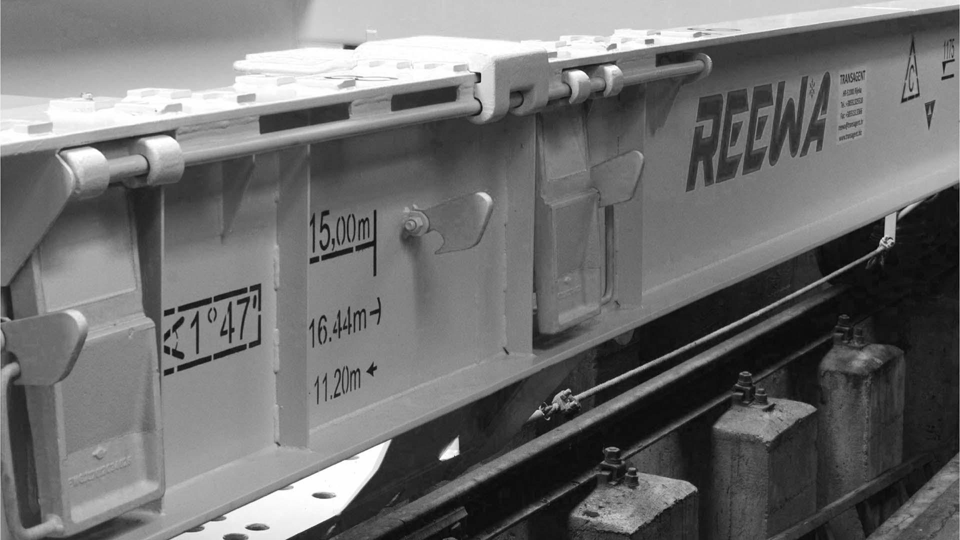 reewa wagon 4