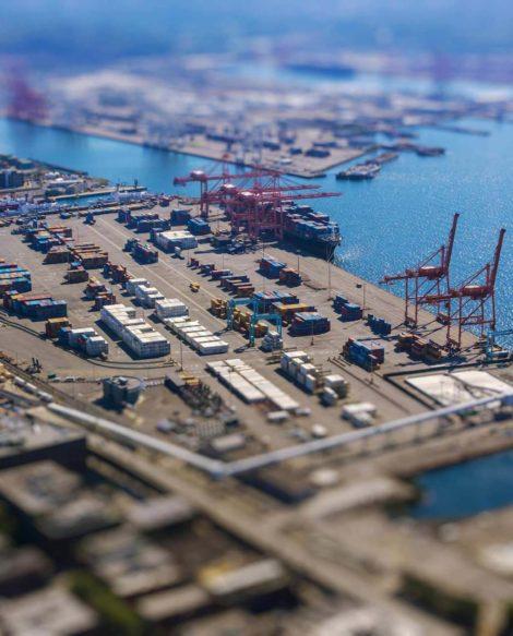 Project Cargo europe transagent